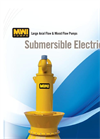 Submersible Electric Pump Brochure