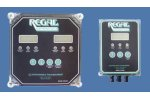 Regal  - Electronic Cylinder Scales