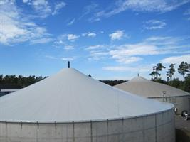Sattler - High Silo Roof (HSR)
