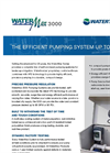 WaterMax - 3000 - Compact Pumping System Technical Datasheet