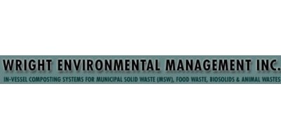 Wright Environmental Management Inc