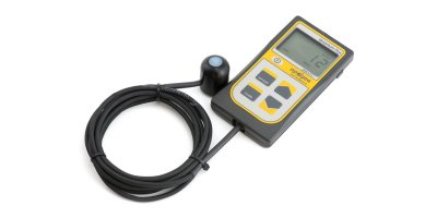 Apogee - Model MQ-200 - Quantum Separate Sensor with Handheld Meter