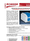 Microchip Real-Time PCR Kit for Identification of Urogenetal Diseases of Cattle - Brochure