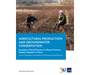 China: agricultural production and groundwater
