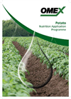 CalMax Gold - Suspension Fertilizer Brochure