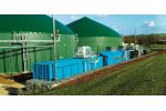 Biogas Upgrading to Grid or Vehicle Fuel