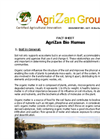 AgriZan Bio Humus – Fact Sheet