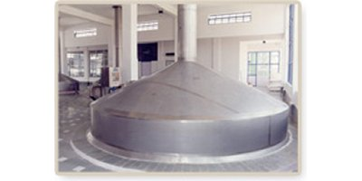 Lauter Tun - The Brewheart