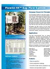 Flow32-1K PDF Brochure