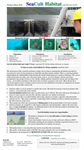Model SCH - Habitat and Fish Place - Datasheet