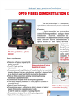 6. Optical Fibre Demonstration Kit Brochure