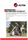 ASTIM - Integrated Pre-Treatment System