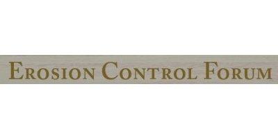 Erosion Control Forum