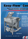 Rotary Drum Pasteurizer Brochure