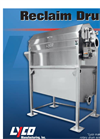 Chill-Flow - Pouch Tub Coolers Brochure