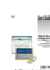 Omega - Model iSD-TC - Web-Based Temperature Monitoring - Manual