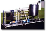 Pick - Turnkey HTST Pasteurized System