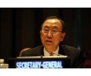 UN chief says current climate pledges insufficient