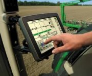 American farmers confront `big data` revolution