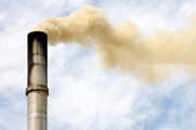 UN says CO2 pollution levels at annual record high