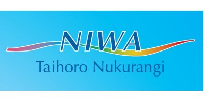 National Institute of Water and Atmospheric Research (NIWA)