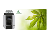 New Cannabis Analyzer for Potency Provides Effortless Determination of Cannabinoid Content