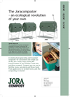 Jorakompost 125/270/400 - Brochure