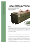 Joraform - Biocontainer  -Brochure