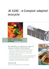 JK 6200 – Compost Machine Brochure