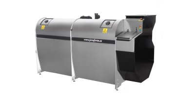 Joraform - Model JK5100 - Onsite Composting Systems