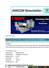 ~New Installation Reference~ Sugar Cane Factory in Philippines!!?Amcon E-mail Magazine Vol.43?