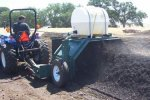 Mighty Mike Compost Turner