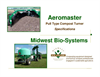 Pull Type Compost Windrow Turner Specification Brochure