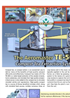 Aeromaster TE-500 Compost Tea Extraction System Brochure