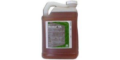 WEEDAR - Model 64 - Broadleaf Herbicide 2.5 Gallon - up to 10+ Acre