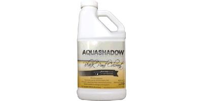 AquaShadow - Model 1 Gallon Treats 2 Acres - Black Lake & Pond Colorant