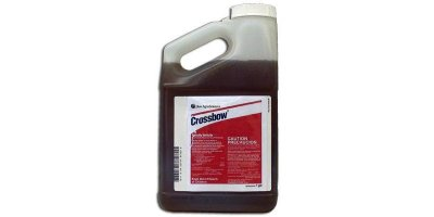Crossbow - Model 1612 - Herbicide 1 Gallon - 1+ Acre Coverage