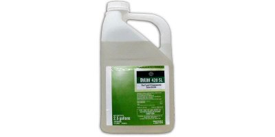 Dylox - Model 420 SL - Turf and Ornamental Insecticide - 2.5 Gal.