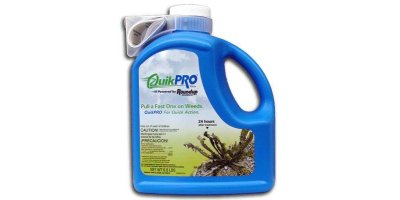 Roundup Quickpro - Model 1611 - Herbicide 6.8lbs