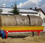 Loading Table - Continuous Bales Loading