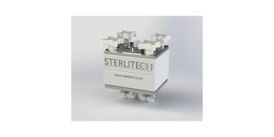 Sterlitech - Model CF016 - Crossflow Cell