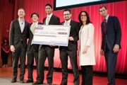 Crop-mapping drones win MIT $100K