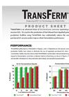 TransFerm - Brochure