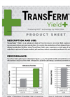 TransFerm Yield - Brochure