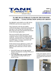 Agricultural and Meal Storage Tank Brochure