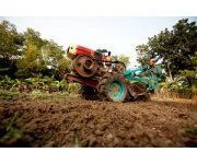Farm machinery and sustainable agriculture must evolve together