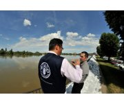 EU and FAO partner to help flood-affected Serbian farms rebuild