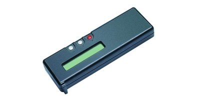 IMR - Model Soot Meter - Digital Soot Scale