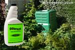 ODOREZE Natural Compost Smell Eliminator Spray: Makes 64 Gallons to Stop Stench