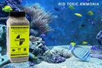 AMMOSORB Eco Aquarium Ammonia Control Filter Media: 50 lb. Use in Tank or Filter